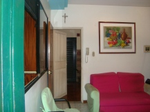 la candelaria apartamento de 30 mts de una habitación detrás de la CTV concretar cita 0212.4223247/04123605721